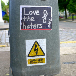 Converting Social Media Haters Into Social Media Lovers